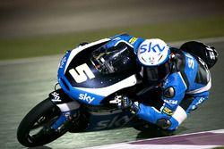Romano Fenati, SKY Racing Team VR46, KTM