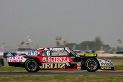 Guillermo Ortelli, JP Racing Chevrolet