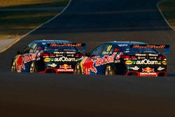 Shane van Gisbergen, Triple Eight Race Engineering Holden and Jamie Whincup, Triple Eight Race Engineering Holden