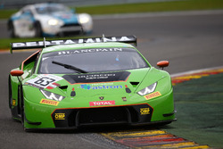 #63 GRT Grasser Racing Team, Lamborghini Huracan GT3