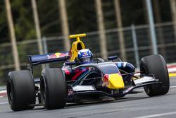 Lindsey Vonn fährt Formula Renault 3.5