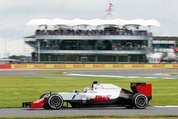Romain Grosjean, Haas F1 Team VF-16