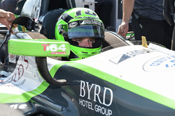 Conor Daly, Dale Coyne Racing, Honda