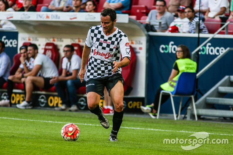 Timo Scheider, Audi DTM piloto