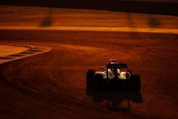 Стоффель Вандорн, McLaren MP4-31