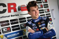 Attila Tassi, Seat Leon B3 Racing Ungheria