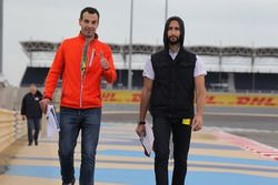 Davit Kajaiam e Mikhail Grachev, Liqui Moly Team Engstler