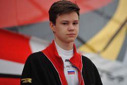 Артем Петров, DR Formula
