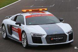 Safetycar, Audi
