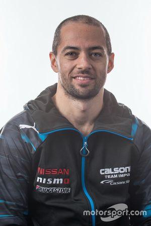 Joao Paulo Lima De Oliveira, Team Impul, GT500
