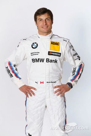 Bruno Spengler, BMW Team MTEK