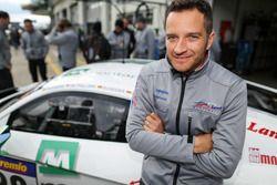 Timo Scheider, Land-Motorsport, Audi R8 LMS