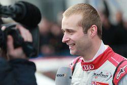 Christopher Haase, Audi R8 LMS