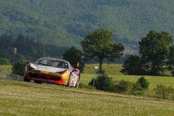 #67 Octane 126 Ferrari 458: James Fischer