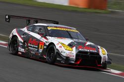 #3 Nddp Racing, Nissan GT-R Nismo GT3: Kazuki Hoshino, Jann Mardenborough