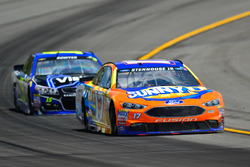 Ricky Stenhouse Jr., Roush Fenway Racing Ford