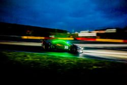 #40 Easy Race, Ferrari 488 GT3: Ferdinando Geri, Daniel Mancinelli, Gregory Romanelli, Niccolo Schir