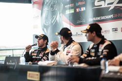 Superpole, #56 Black Falcon, Mercedes-AMG GT3: Daniel Juncadella