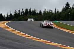 #30 Team Parker Racing, Bentley Continental GT3: Derek Pierce, Chris Harris, Carl Rosenblad, David P