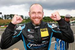Pole Position für Jürgen Schmarl, Target Competition, Honda Civic TCR