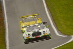 #7 Bentley Team M-Sport, Bentley Continental GT3: Guy Smith, Vincent Abril, Steven Kane