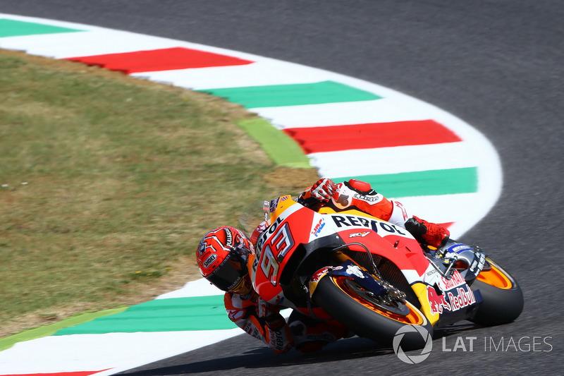 14. Marc Marquez, Repsol Honda Team
