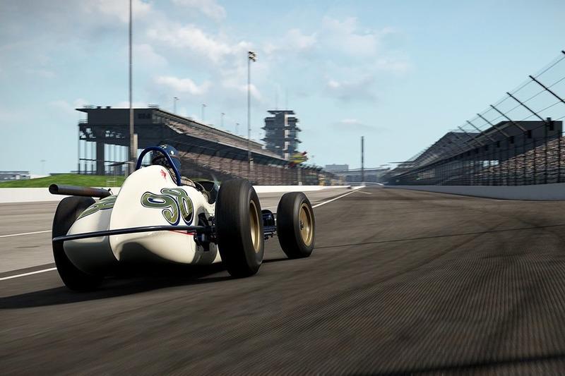 "Project CARS 2 – Agajanian Watson Roadster ""Ol' Calhoun"""