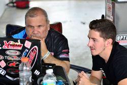 Dale Ott, Carter Fartuch, TLM Racing