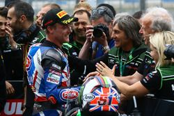 Alex Lowes, Pata Yamaha, Ron Leon Haslam, Puccetti Racing