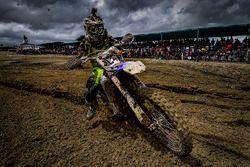 Shaun Simpson, Wilvo Yamaha MXGP