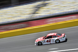 Kyle Larson, Chip Ganassi Racing Chevrolet