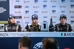 Roy Nissany, RP Motorsport, René Binder, Lotus, Yu Kanamaru, RP Motorsport