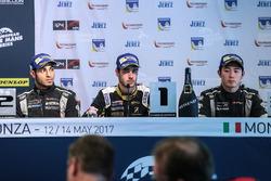 Рой Ниссани, RP Motorsport, Рене Биндер, Lotus, Ю Канамару, RP Motorsport