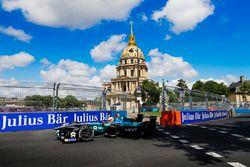 Oliver Turvey, NEXTEV TCR Formula E Team