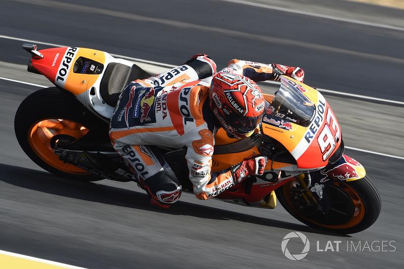 MotoGP Crónica