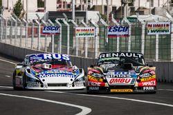 Facundo Ardusso, Renault Sport Torino, Gabriel Ponce de Leon, Ponce de Leon Competicion Ford