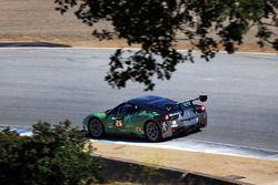 #226 Ferrari of Ft. Lauderdale Ferrari 458: Thomas Cabrerizo