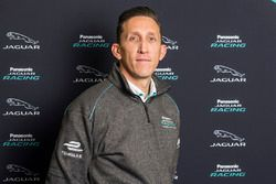 James Barclay, Team Director, Jaguar Racing