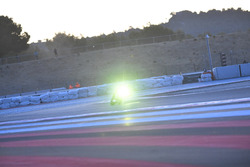 #101 Aviobike, Yamaha: Christian Napoli, Federico Napoli, Giovanni Baggi