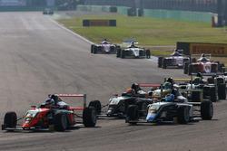 Louis Gachot, Van Amersfoort Racing, Julian Hanses, US Racing