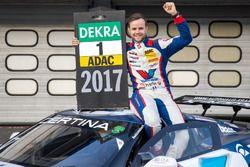 Meister #77 Callaway Competition, Corvette C7 GT3-R: Jules Gounon