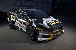 Тимур Тимерзянов, STARD, Ford Fiesta