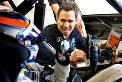 James Hinchcliffe, Team HWA AG, Mercedes-AMG C 63 DTM with Robert Wickens