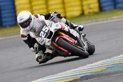 #25 Yamaha: Julien Millet