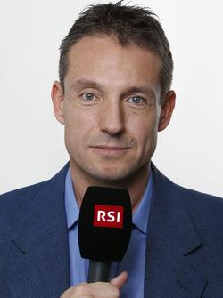 RSI, Loris Prandi, commentatore sportivo