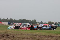 Matias Jalaf, Indecar CAR Racing Torino, Jose Savino, Savino Sport Ford