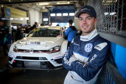 Benjamin Leuchter, Mathilda Racing