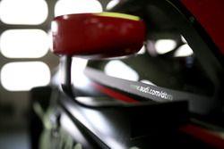 Audi RS 5 DTM 2017, detail