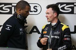 Dominik Baumann, Mercedes-AMG Team HTP Motorsport