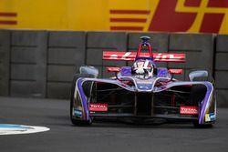 Alex Lynn DS Virgin Racing